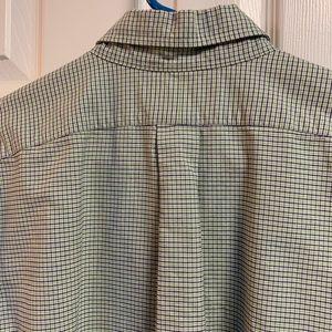 Ralph Lauren Shirts - Ralph Lauren Blake Short Sleeve Button Down